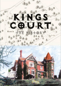 History of King's Court - click to download history PDF
